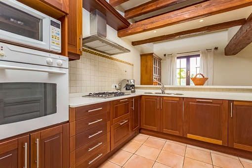 Countrystyle kitchen
