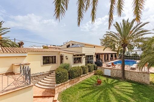 Villa à Palmanova