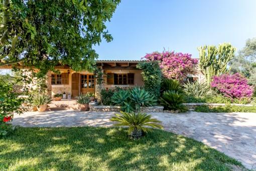 Cottage à Santa Margalida