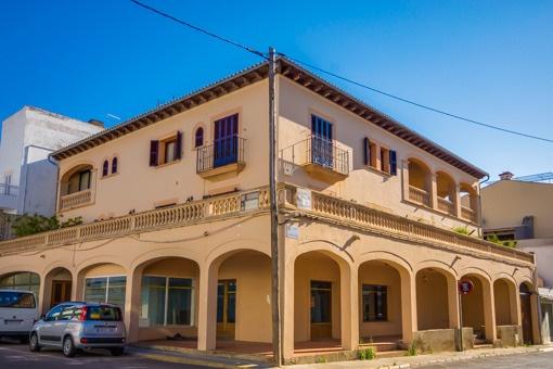 Maison à Cala Ratjada