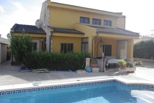 Villa à Bahia Grande
