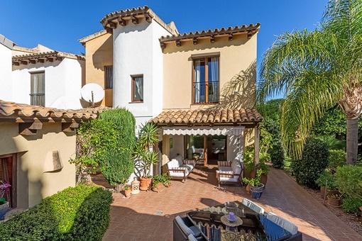 Maison à Santa Ponsa