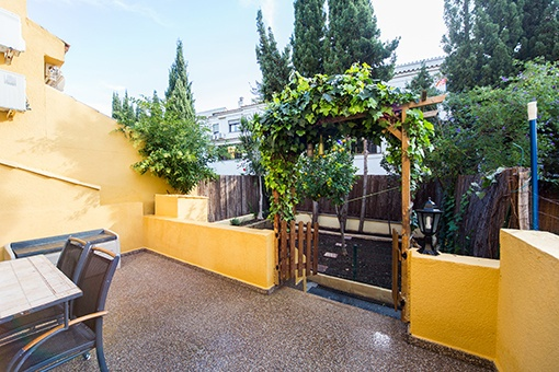 Nice family home close to everything in Portals Nous.....