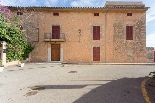 Maison à Santa Maria del Cami