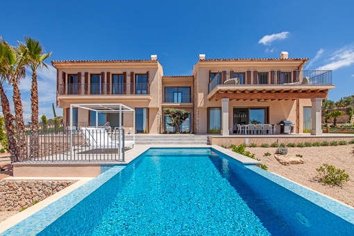 Villa à Son Gual