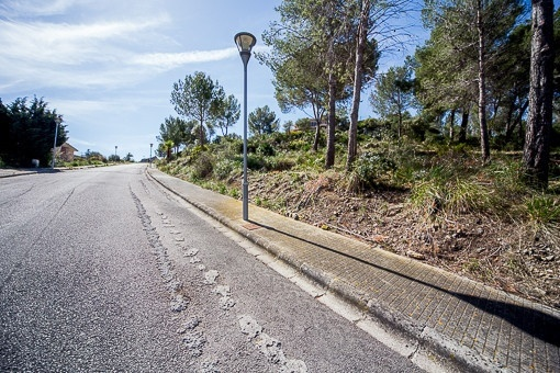 Terrain à Alcudia