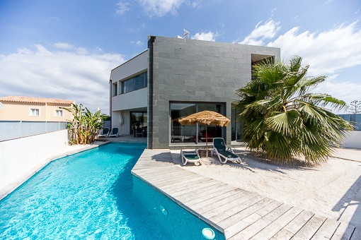 Villa à Colonia de San Pedro acheter