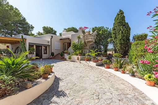 Villa à Paguera