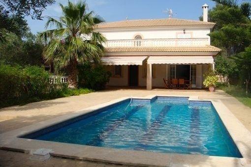 Villa à Las Palmeras