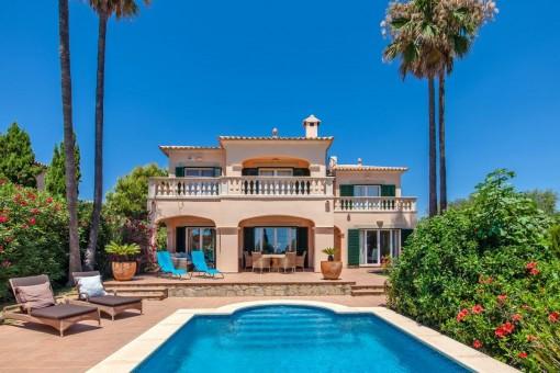 Villa à Cala Pi