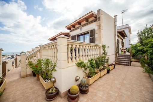 Maison à Son Serra de Marina