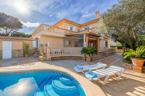 Villa à Tolleric