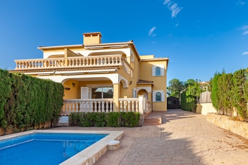 Maison à Bahia Grande