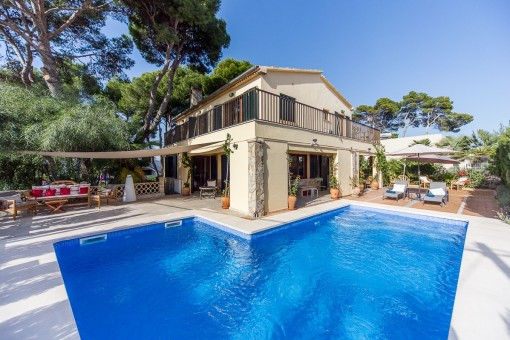 Villa à Can Pastilla