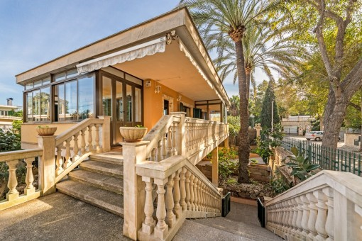 Villa à Playa de Palma