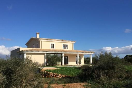 Cottage à S'Illot