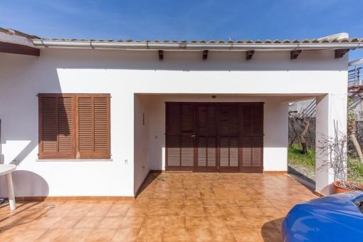 Maison à Alcudia