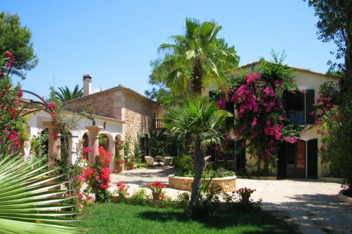 Cottage à Binissalem