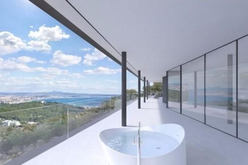 Villa à Genova