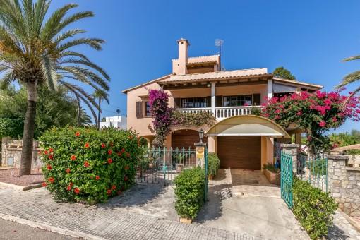 Maison à Cala Millor
