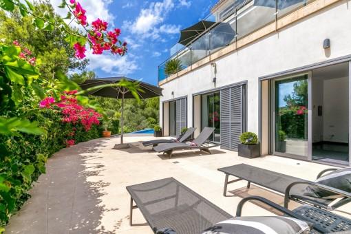Villa à Port de Soller