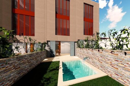 Maison à Puerto Andratx