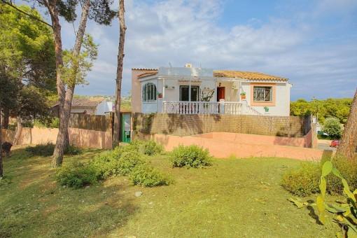 Maison à Bendinat