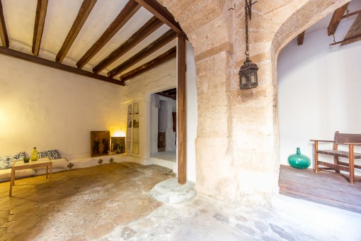 Appartement à Palma de Mallorca Old Town