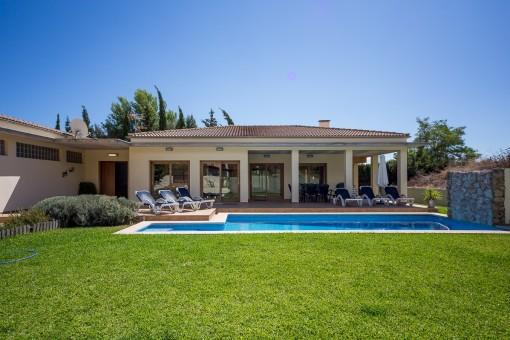 Villa à Sa Pobla