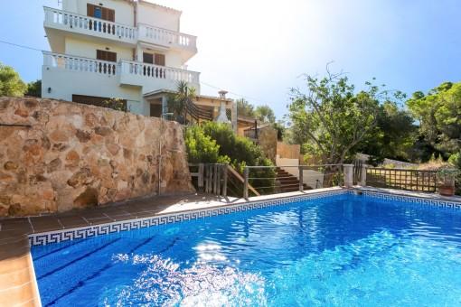 Villa à Santanyi