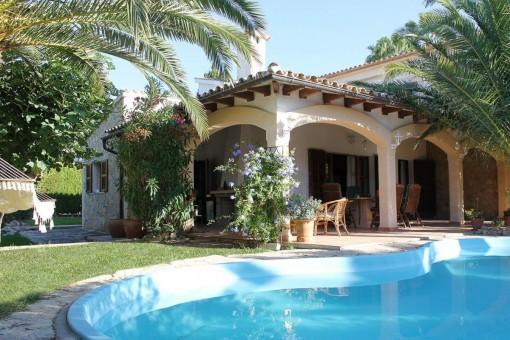 Villa à Alcudia