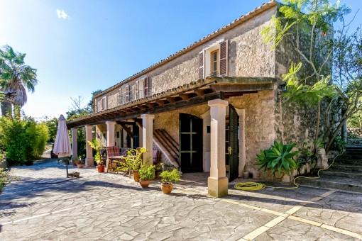 Cottage à Montuiri