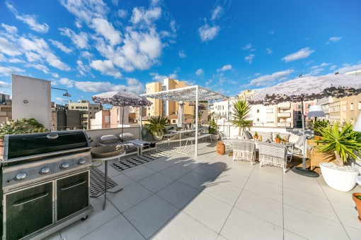 Appartement à Santa Catalina