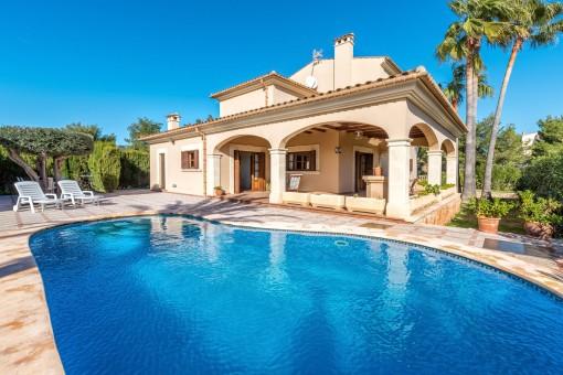 Villa à Son Servera