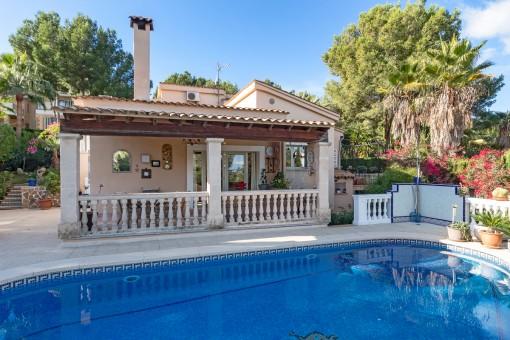 Villa à Cas Catala