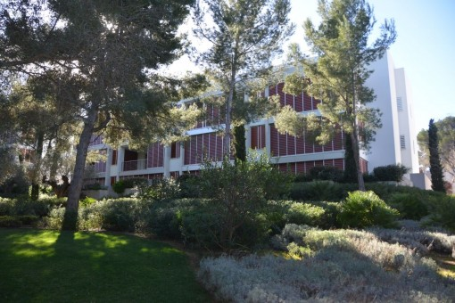 Appartement à Bendinat