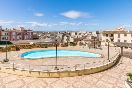 Appartement à Manacor