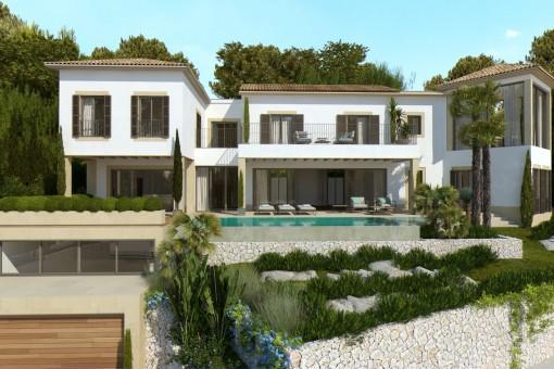 Maison à Bonanova acheter