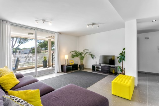 Appartement à Can Picafort