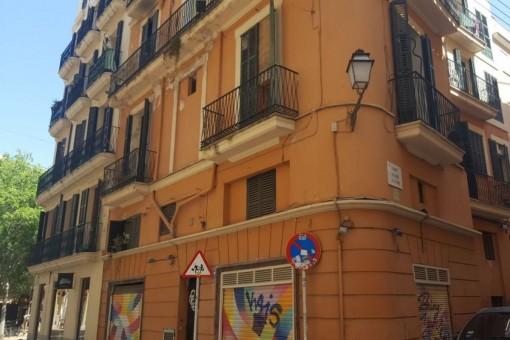 Maison à Palma de Mallorca Old Town acheter
