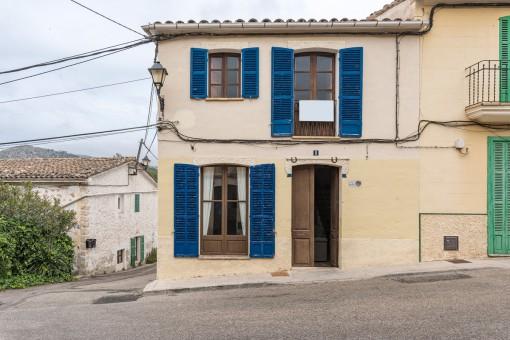 Maison à S'Arraco