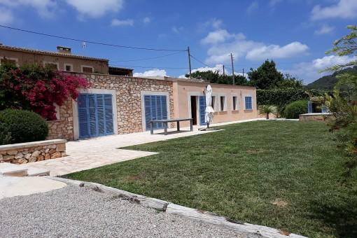 Maison à S'Horta
