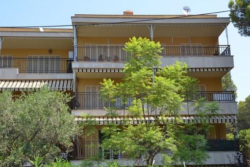 Wonderful apartment close to Club Nautico Santa Ponsa