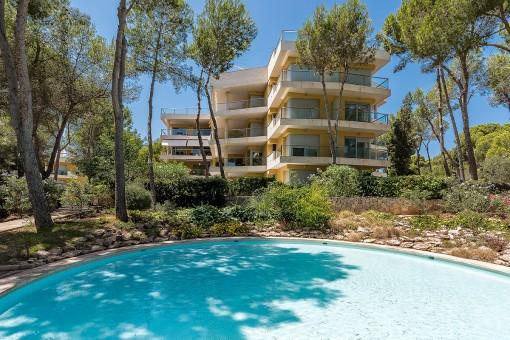 Appartement à Sol de Mallorca