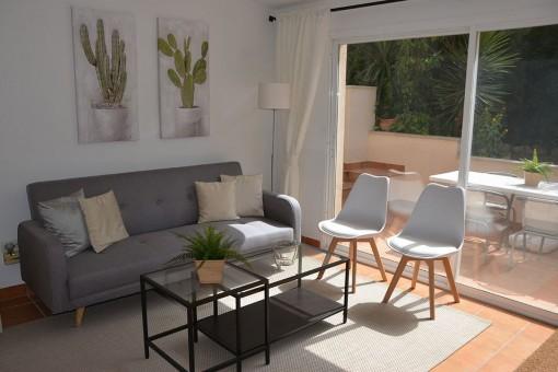Appartement à Costa den Blanes