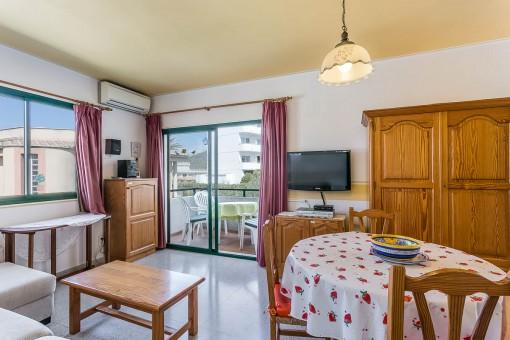 Appartement à Puerto Alcudia acheter