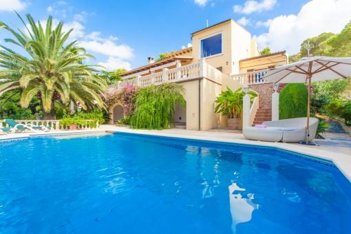 Villa à Costa de los Pinos
