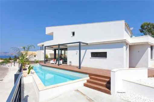 Villa à Bonaire