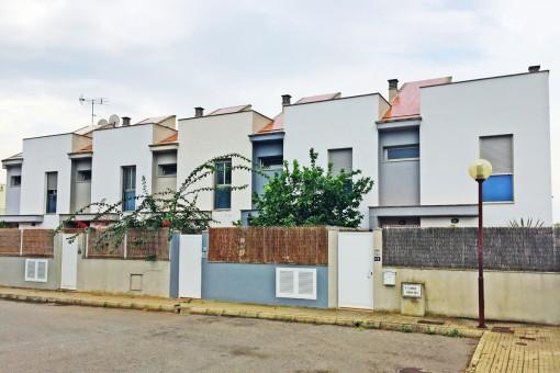 Maison à Can Picafort