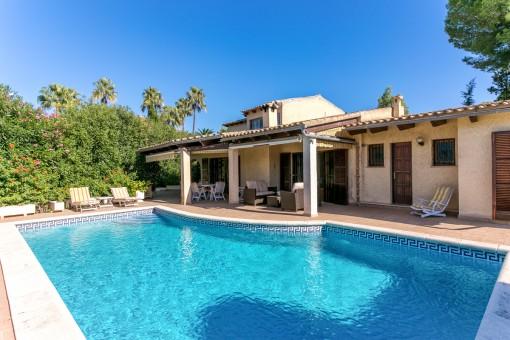 Villa à Bonaire acheter
